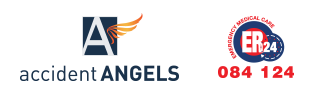 Accident Angels Logo